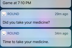 Getting Alerts From a Digital Pill Box Several smartphone apps can remind you to take your medicine  and so much more. Technology Mobile Applications Medicine and Health