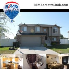 Home SOLD! To see more homes for sale in Utah visit BuyAHomeInUtah.com!