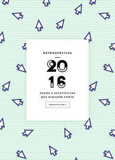 Abri o backstage do sernaiotto.com nessa retrospectiva 2016, cheia de números e estatísticas - que ninguém gosta de compartilhar.  http://sernaiotto.com/2016/12/31/retrospectiva-2016/