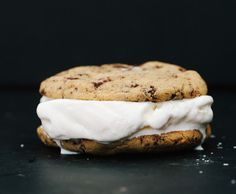 Yes, You Do Need Another Chocolate Chip Cookie Recipe on Food52 - Salted Chocolate Chip Cookie
