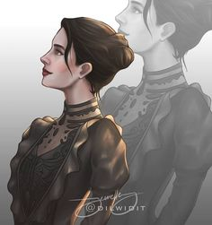 Character Inspiration, Character Art, Character Design, Book Characters, Female Characters, Jack Ripper, Storm And Silence, Really Cool Drawings, Audrey Rose