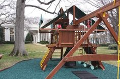 High Traffic Lawn Options: What Are Some Lawn Alternatives In Play Areas