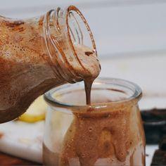 Luxury Breakfast, Breakfast Time, Baking Recipes, Healthy Recipes, Fika, Smoothie Bowl, Fruit Smoothies, Milkshake, Granola