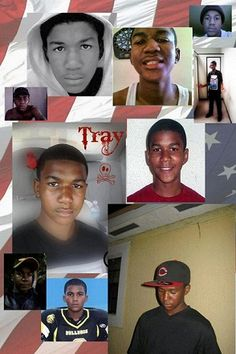 Justice 4 Trayvon: George Zimmerman Arrested And In Custody!!