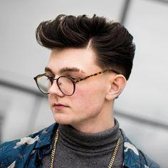 47 Cool Men's Hairstyles 2017   Gentlemen Hairstyles