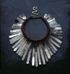 I gioielli di Alexander Calder