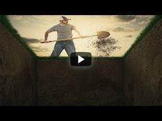 Mira Este Video Como Si Tu Vida Dependiera De Eso…