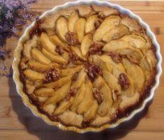 Æbletærte Apple Pie, Desserts, Food, Tailgate Desserts, Deserts, Essen, Postres, Meals, Dessert