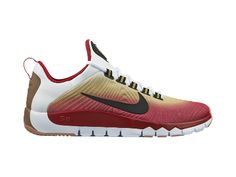 The Nike Free Trainer 5.0 (Jerry Rice) Men's Training Shoe.