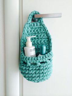 Crochet Purse Organizer Pattern Yarns New Ideas Crochet Diy, Crochet Home, Crochet Gifts, Purse Organizer Pattern, Crochet Organizer, Crochet Stitches, Crochet Patterns, Crochet Decoration, Crochet Purses