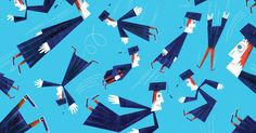 For today's emerging adults, a college degree is essential, but it's not the only factor separating the successful from the drifters.