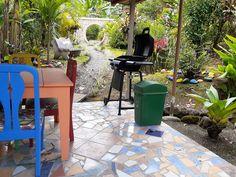 Forest Habitat, Adventure Activities, Tropical Garden, Costa Rica, Habitats, Lush, Cottage, Patio, Outdoor Decor