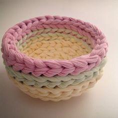 Haciendo ojo | Blog Knitting