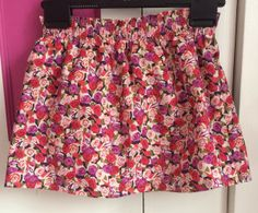 A shirred skirt - is this the easiest project to undertake?   http://www.lifeofryrie.com/shirring