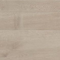 Colours Coda Light Natural Cream Oak Effect Laminate Flooring 1.87m² per pack, 5397007015003