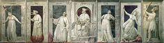 Giotto agli Scrovegni - Le scene Vices