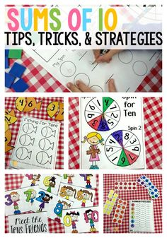 These tips, tricks,