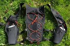Race Ultra Vest #inov8 #イノベイト #Running #Trailrun #mountain #トレラン #ザック #Japan
