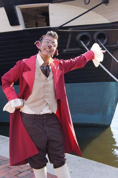 disney male character cosplay - Google Search
