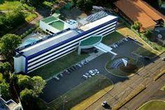 Vistas aereas del reciento del Hotel Aljarama