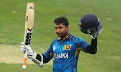 Sri Lanka VS Scotland ICC World Cup 2015