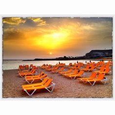 Playa Amadores, Gran Canaria, Spain http://www.travelandtransitions.com/destinations/destination-advice/europe/outdoor-adventure-gran-canaria/