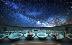 Love Loop will be played in Konica Minolta Planetarium from July 11 til September Planetarium Architecture, Tokyo Things To Do, Time Out Tokyo, Konica Minolta, Tokyo Tower, Dome House, City Museum, Indoor Activities, Viajes