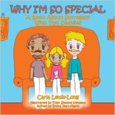 Why I'm So Special, A Book About Surrogacy With Two Daddies, tackles a very difficult, complicated subject in a sweet, whimsical way. It is a lighthearted picture book on surrogacy with two daddies. The book is a story that all parents who used a surrogate may share with their young children to let them know just how special they are. This story is ultimately about hope, perseverance, and lots of love.