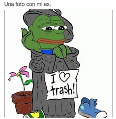 Pepe lo sabe todo.