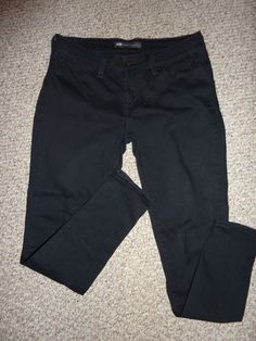 6b30268af35 Levis Jeans Womens Size 31x 32 BLACK Legging Jeans  fashion  clothing  shoes   accessories  womensclothing  jeans (ebay link)