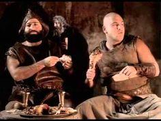 Jasao em Busca do Velo de Ouro - 2000 FILME COMPLETO Dublado