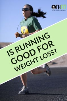 We have all heard that you should run if you want to lose weight but is that true? We look at whether or not running is really good for weight loss. Weight Loss For Women, Weight Loss Plans, Weight Loss Tips, Running For Beginners, Running Tips, Running Routine, Running Workouts, Benefits Of Running, Weight Loss Motivation