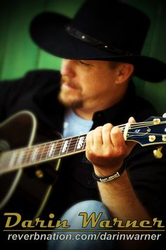 Check out Darin Warner on ReverbNation