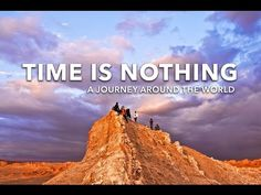 Incredible Journey Around The World In 343 Days Captured On Camera / Time-Lapse Places Around The World, Around The Worlds, Places To Travel, Places To Go, I Quit My Job, Wanderlust, Day And Time, Travel Videos, Gap Year