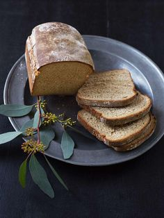 Julbröd Pan Bread, Bread Baking, Something Sweet, All Things Christmas, Food For Thought, Muffins, Recipies, Rolls, Snacks