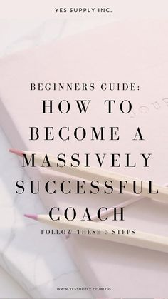 Wondering how to become a successful coach? If you want to become a coach, a spiritual coach, mindset coach, or success coach? Read on and I'll show you the steps to get there! Read more about launching your coaching business. Coaching Personal, Life Coaching Tools, Online Coaching, Job Coaching, Coaching Techniques, Coaching Questions, Business Branding, Business Tips, Online Business