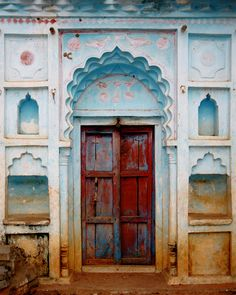 Travel Inspired Fine Art Photography: Doorways....They All Have Something to Tell You...