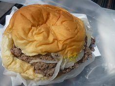 Pete's Hamburgers, Classic Hamburgers On WIGRR   Prairie du Chien WI   #WIGreatRiverRd WISCONSIN Great River Road