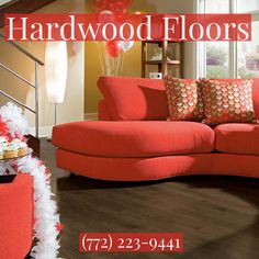 if the look of your hardwood floors has degraded you dont have to