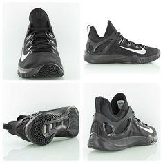 Nike Zoom Hyperrev 2015 black/silver