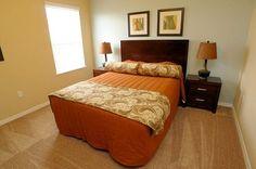 Emerald Island Pet Friendly #4749 Orlando, Florida Vacation Rentals, Orlando Villa Rentals