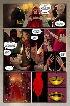 Erik is the Last Bard - Ramble On! Demonology, Horror Art, The Book, Indie, Novels, Comic Books, Artwork, Movie Posters, Dibujo
