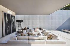 Villa Deca | Galeria da Arquitetura