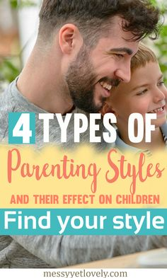 What are the different types of parenting styles? How does different parenting styles affect child development? Are you doing it all wrong? Read to find out about the four parenting styles and which one is the best. Parenting Done Right, Parenting Goals, Parenting Teenagers, Parenting Hacks, Raising Teenagers, Natural Parenting, Gentle Parenting, Foster Parenting, Authoritative Parenting Style