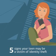 https://www.bettermoneyhabits.com/teaching-kids-money/banking-for-kids/5-signs-your-teen-is-victim-of-identity-theft.html