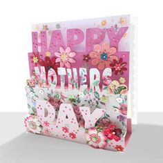 25 Inspiring Luxury Handmade 3D Greeting Cards Images In 2019