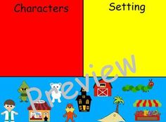 ~FREE~ Learning Characters and Setting for Promethean Board