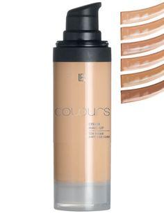 Lr Colours Cream Make up //Price: $14.99  //   #kosmetik    https://aloevera-beratung24.de/produkt/lr-colours-cream-make-up/