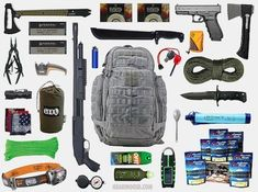 Top Ten Bug Out Bag MISTAKES Bugging out is a last ditch option in times of need, yet a situation that one should consider. However, families all over the country are forced from their homes every day due to fires, natural disasters, evacuations and local