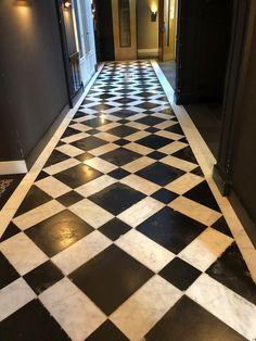 Victorian Tiles, Tile Floor, New Homes, Flooring, Interior, Bathroom, Kitchen, Home Decor, Ideas